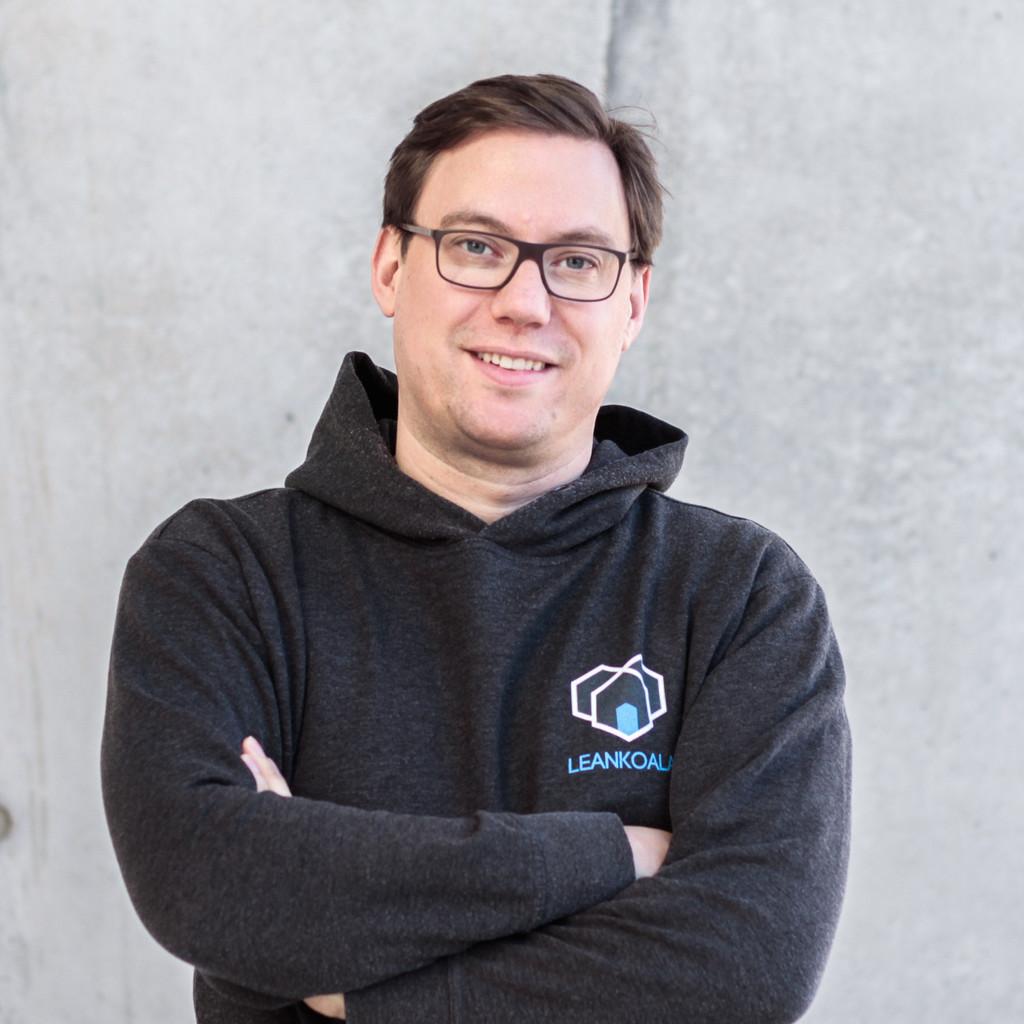 Nils Langner's profile picture