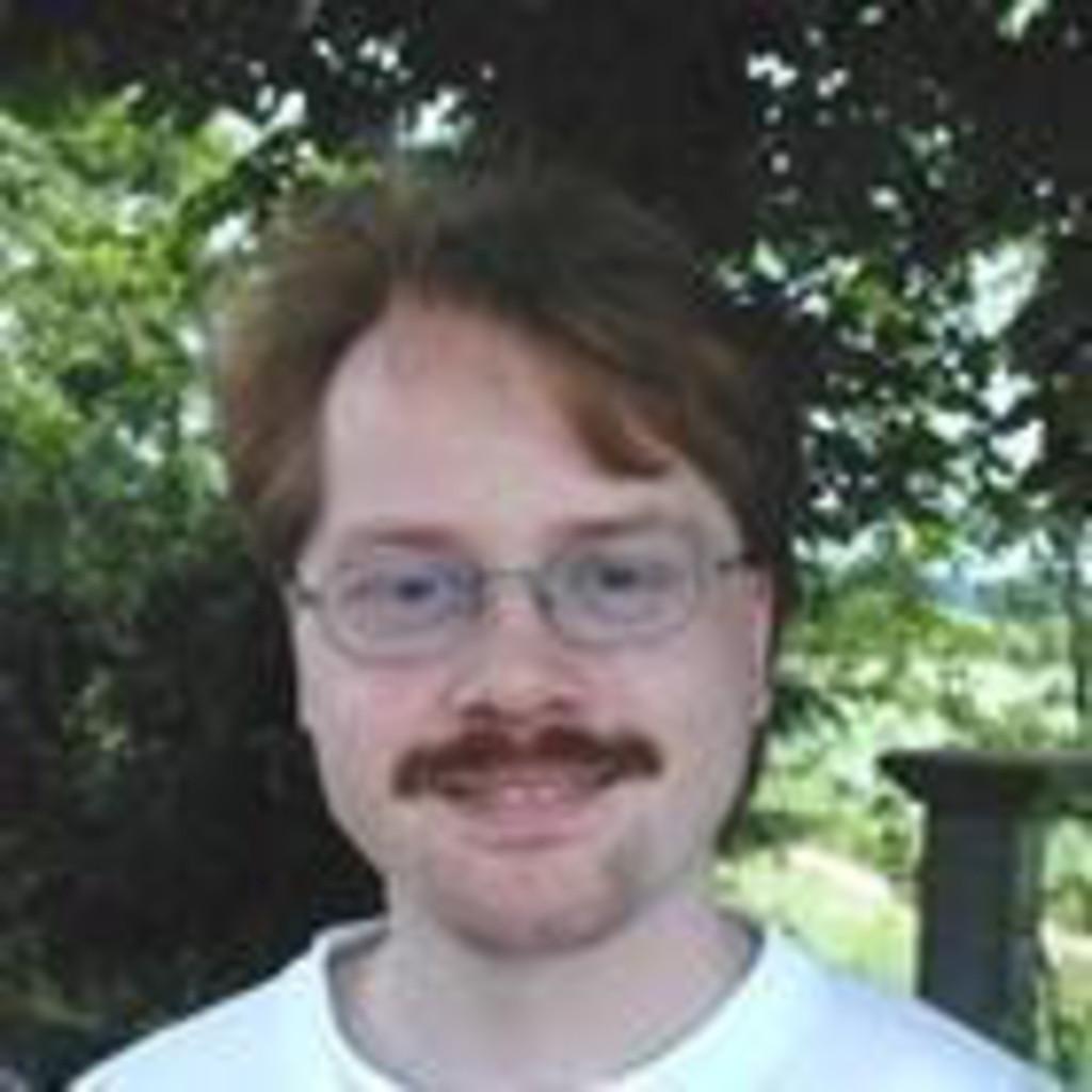 Johannes Erk's profile picture