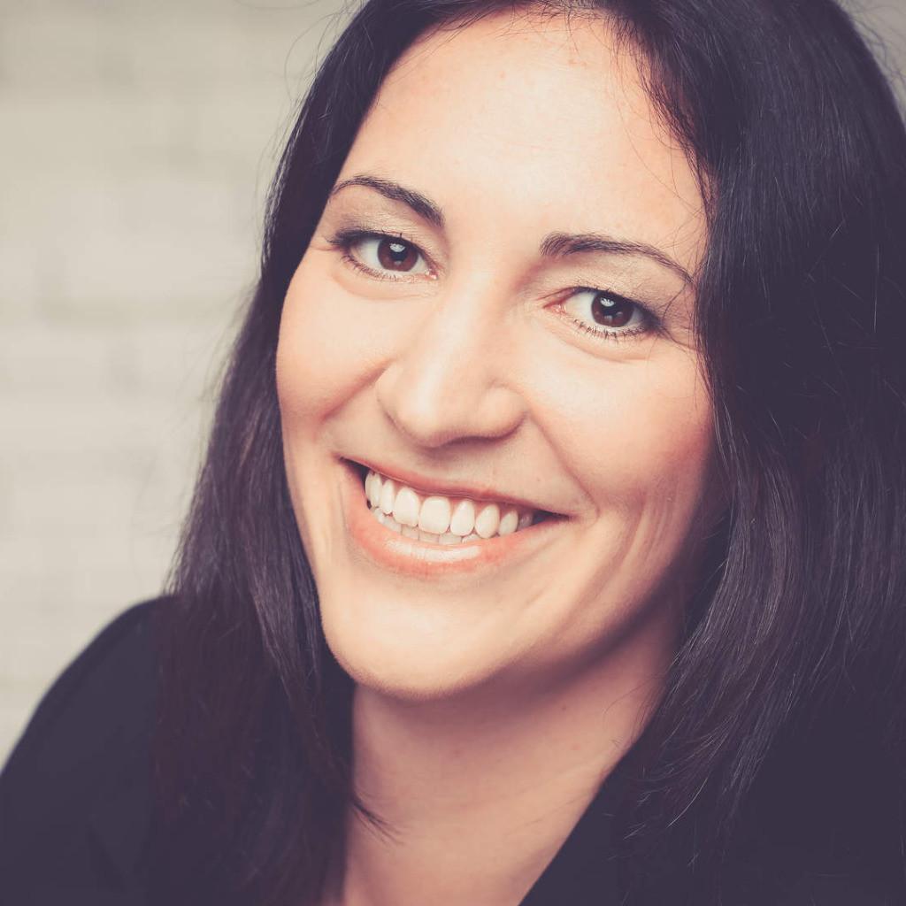 Sara Bochinger's profile picture