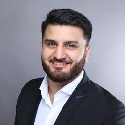 Arman Taherkhani