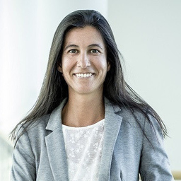 Heike Tröger's profile picture