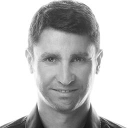 Hannes Amon - ovos media GmbH - Wien