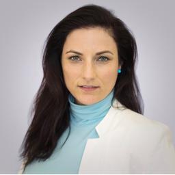Mag. Kristina Starkl - Mag. (FH) Kristina Starkl, MA - St. Pölten