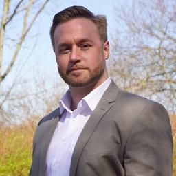 Jonas Tete Nissen's profile picture