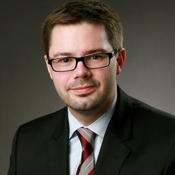 Dirk Knobloch - Woodward, Inc. - Kempen