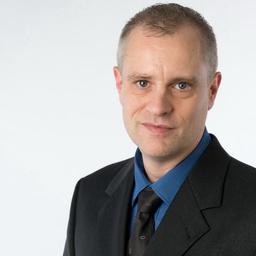 Michael Lamberty - Lamberty IT GmbH - Scheidegg