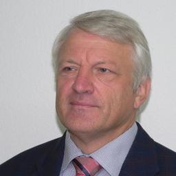 Peter Erbertz