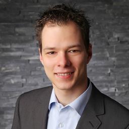 Markus Wenzel - ARITHNEA GmbH - Darmstadt