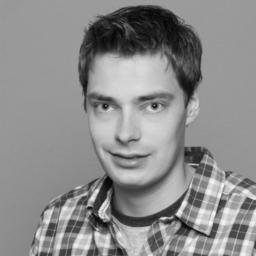 Tim Fischinger - Schweizer Electronic - Schramberg