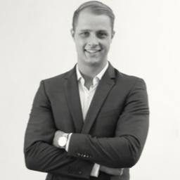 Dominik Schütte's profile picture