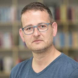 Alexander Florin - Krieger Online Services - Berlin