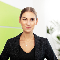 Laura Grünke's profile picture