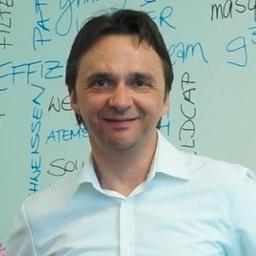 Peter Eicher - Optrel AG - Wattwil
