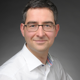 Martin Hilgers - uptodate Ventures GmbH - München