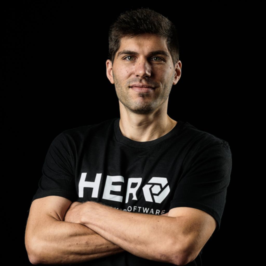 Philipp Bach's profile picture