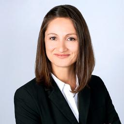 Dr. Bettina Buddenberg's profile picture