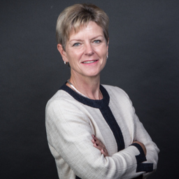 Gabrielle Schaffer Burkhalter