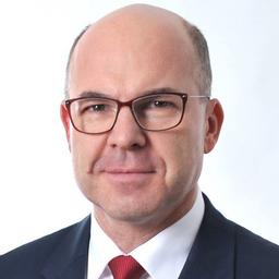 Volker Tonhäuser - Fimas GmbH - Financial Market Solutions - Seeheim-Jugenheim
