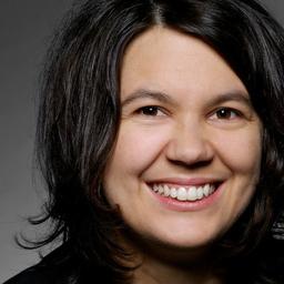Claudia Kaminski