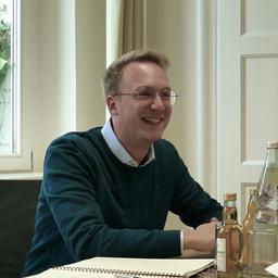 Nils Gilges