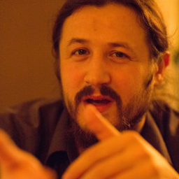 Christian David - Video To Voice - Berlin