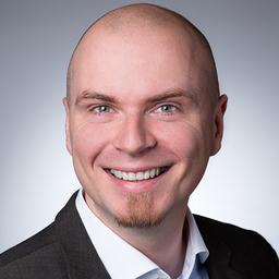 Paul Jamros - anyplace IT GmbH - Wurmlingen