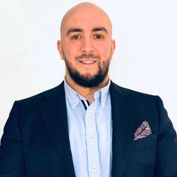 Zühir Akchich's profile picture