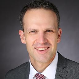 Simon Schurr - Eisenmann Thermal Solutions GmbH & Co. KG - Böblingen
