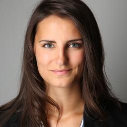 Ronja Künzel's profile picture