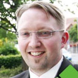 Jacek Feliniak - Admention Media GmbH - Dillenburg