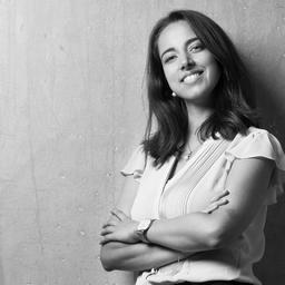 Irina Haas's profile picture