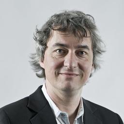 Dani Schnider - Trivadis AG - Glattbrugg