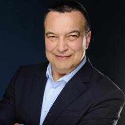 Volker Schenk - Freudenberg IT GmbH & Co. KG - Frankfurt am Main