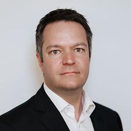 Sebastian König - innogy Consulting GmbH - Düsseldorf