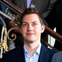 Pierre Dittmann's profile picture