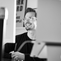 Volker Heuer - Studio Heu.Land –Brand. Design. Code. - München