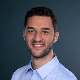 Omar Al Taki's profile picture