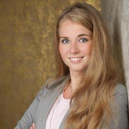 Anna Vogt's profile picture