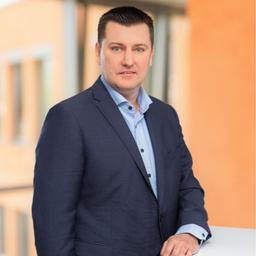 Christian Steven - VITRONIC Dr.-Ing. Stein Bildverarbeitungssyteme GmbH - Heilbronn