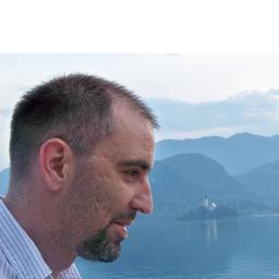 Vladan Gunjic - Teradata Marketing Applications - Munich