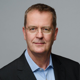 Werner J. Boenke