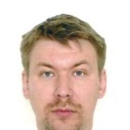 Yaroslav Kornilov - Luxoft - Berlin