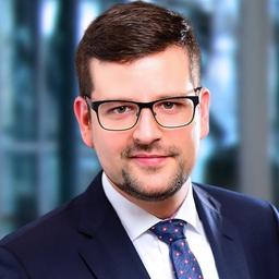 Florian Wolf - Saller Group - Weimar