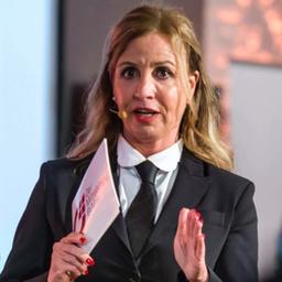 Margit Schmitz - Bundesverband Mittelständische Wirtschaft Metropolregion Köln - Köln