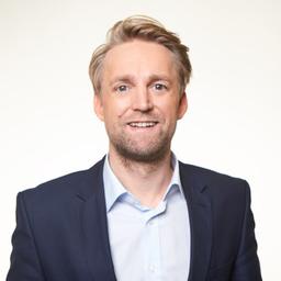 Philipp Bromberg