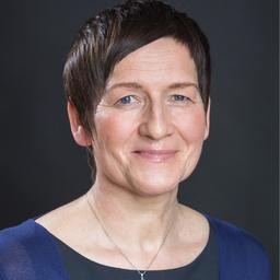 Christine Baumgardt