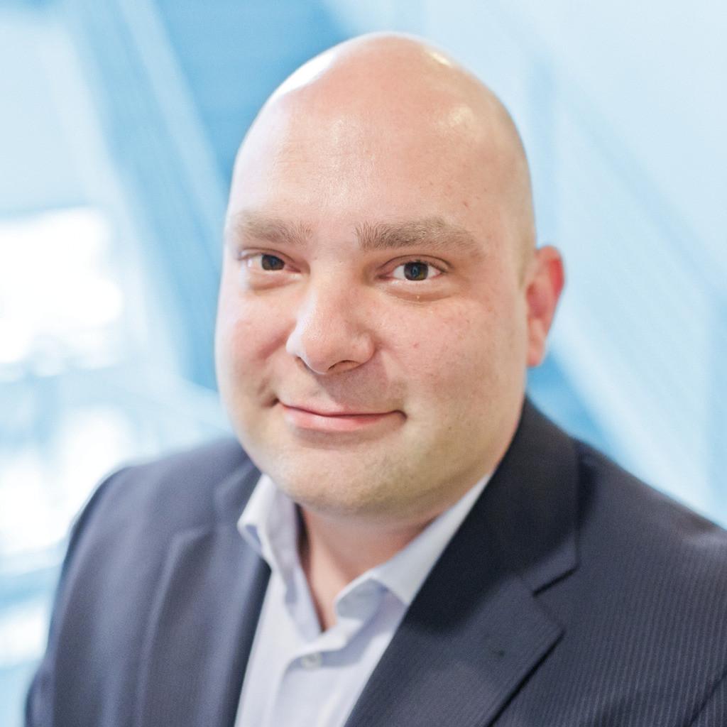 Niels Hagen's profile picture