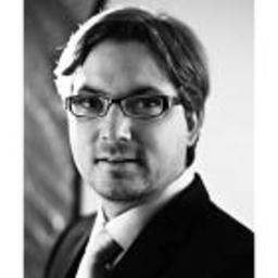 Frédéric-Philippe Metz - Freelancer, Freiberufler - München / Frankfurt