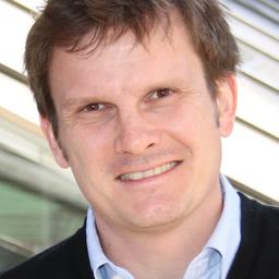 Mag. Andreas Gailus's profile picture