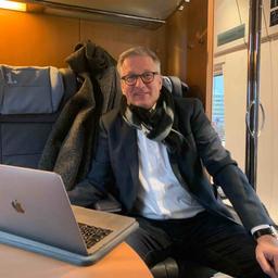 Steffen Bock's profile picture